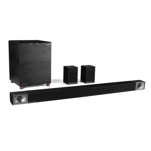 Bar 48 5.1 Surround Sound System