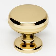 Knobs A1173 - Polished Brass