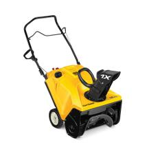 "1X 21"" HP Snow Blower 1X SINGLE STAGE"