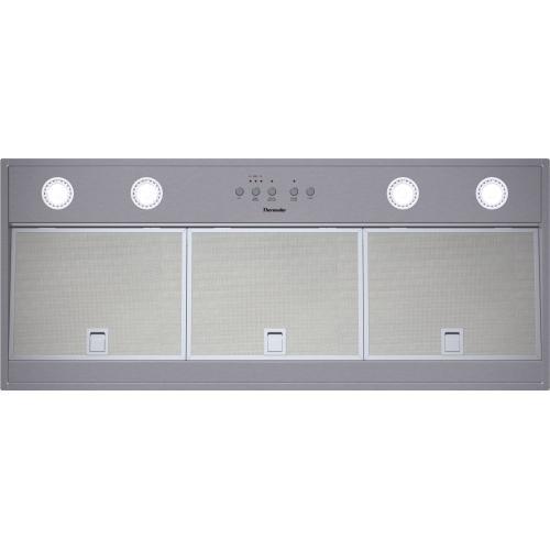 Custom insert 48'' Stainless Steel VCI248DS