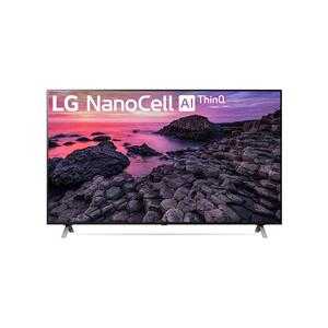 LgLG NanoCell 90 Series 2020 75 inch Class 4K Smart UHD NanoCell TV w/ AI ThinQ® (74.5'' Diag)