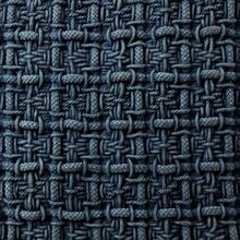 Mystic Pillow-Stone Wash Blue