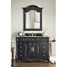 "Monte Carlo 48"" Single Bathroom Vanity"