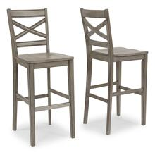 Walker Bar Stool