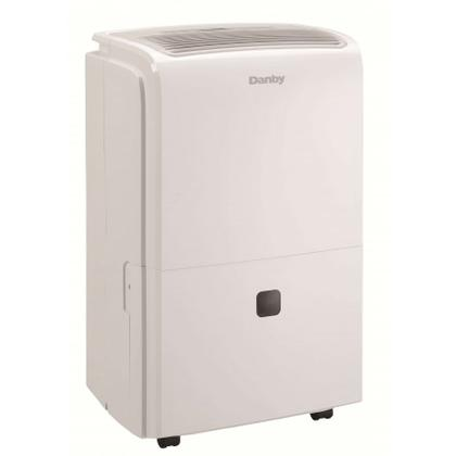 Danby 50 Pint DoE Dehumidifier with pump