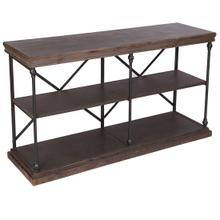 Covington Console Table