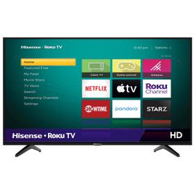 "32"" Class - H4 Series - HD Hisense Roku TV (2020)"