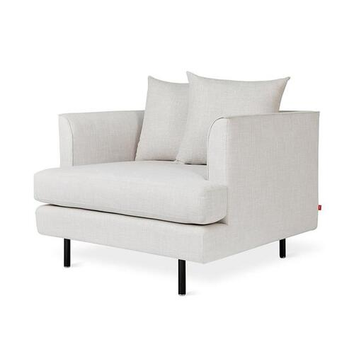 Margot Chair Thea Moonstone / Black