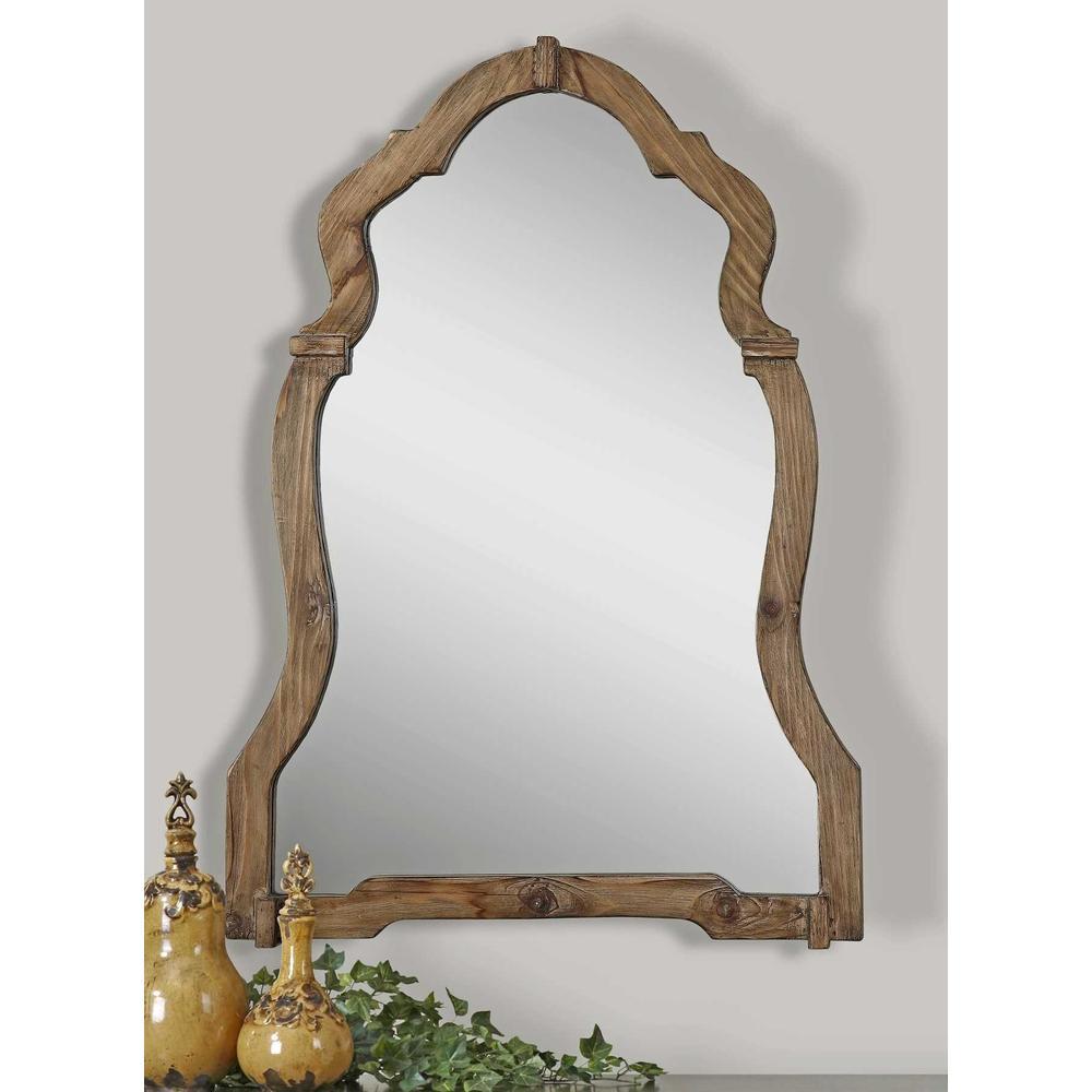 See Details - Agustin Mirror