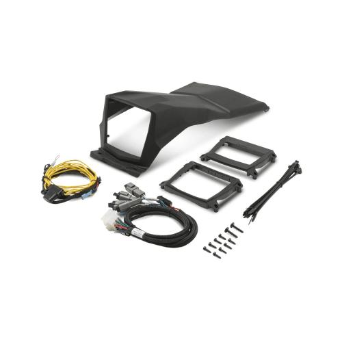 Rockford Fosgate - PMX dash kit for select Can-Am Maverick X3 models