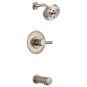 Pressure Balance Tub/shower Trim Product Image