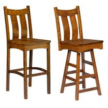 Product Image - Classic Bar Chair