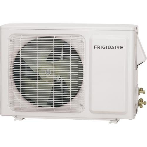 Frigidaire Ductless Split Air Conditioner with Heat Pump, 22,000 BTU