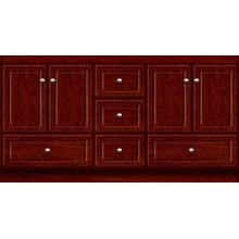 Montlake 32 in. tall vanity