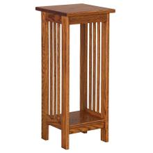 View Product - Mission Plant Stand