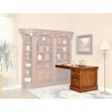 HUNTINGTON 2 piece Peninsula Desk