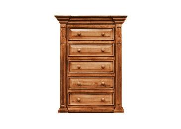 Factory 7 Westbrae 5-Drawer Chest