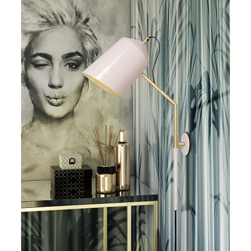 Tov Furniture - Zaphire Wall Sconce