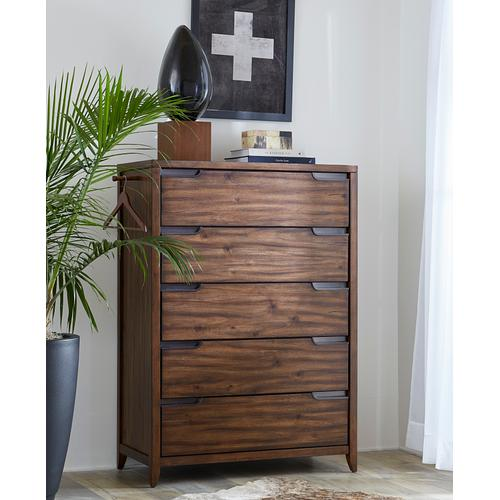 Aspen Furniture - Chest