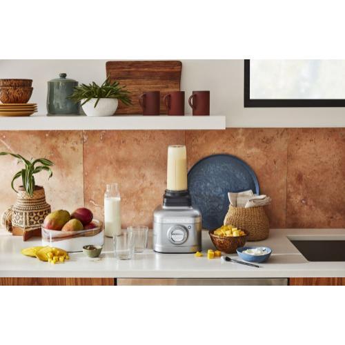 16-oz Personal Blender Jar Expansion Pack for KitchenAid® K150 and K400 Blenders - Other