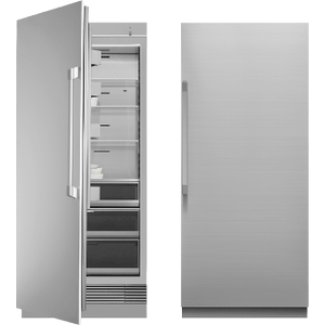 "Dacor36"" Refrigerator Column (Right Hinged)"