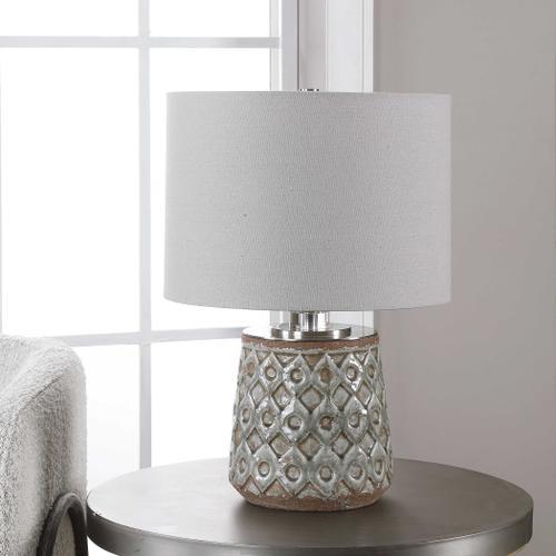 Uttermost - Cetona Table Lamp