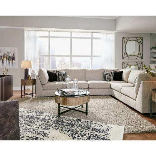 Kellway 6-piece Sectional