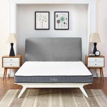 "Kate 6"" Full Mattress"