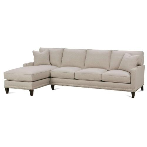 My Style II Sectional Sofa