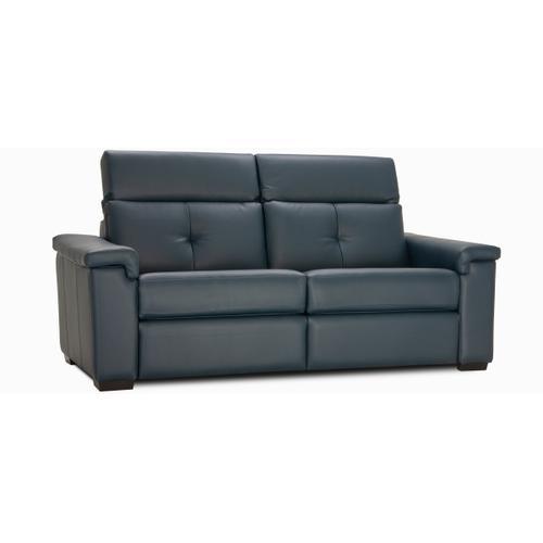 Gallery - Sacha Apartment sofa (169-170; Wood legs - Black B6)