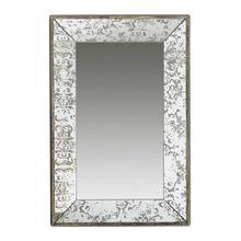 View Product - Rectangular Hanging Mirror