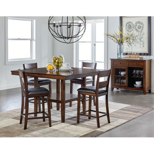 Standard Furniture - Pendwood Sideboard, Brown
