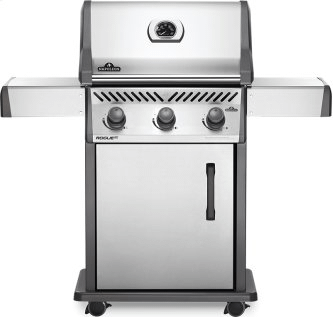 Rogue XT 425 Gas Grill , Stainless Steel , Propane