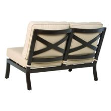 Xavier Sectional Deep Seating Right Arm Love Seat