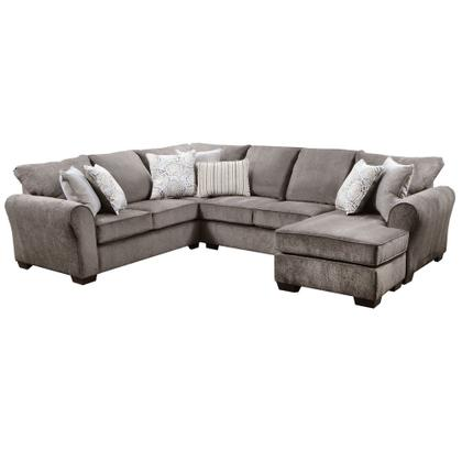 1657 Right Arm Facing Sofa Chaise