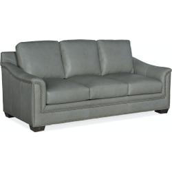 Bradington Young Randleman Stationary Sofa 8-Way Tie 229-95