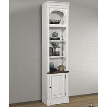 PROVENCE 22 in. Open Top Bookcase
