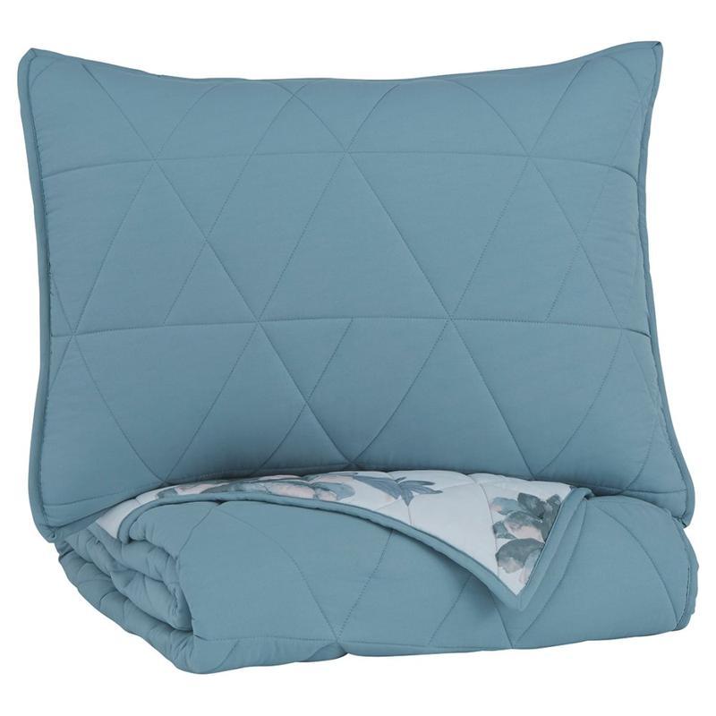 View Product - Kiandra Twin Quilt Set