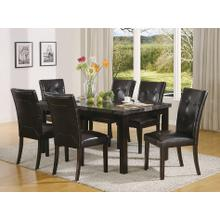 7849-7763 7PC Dining Room SET