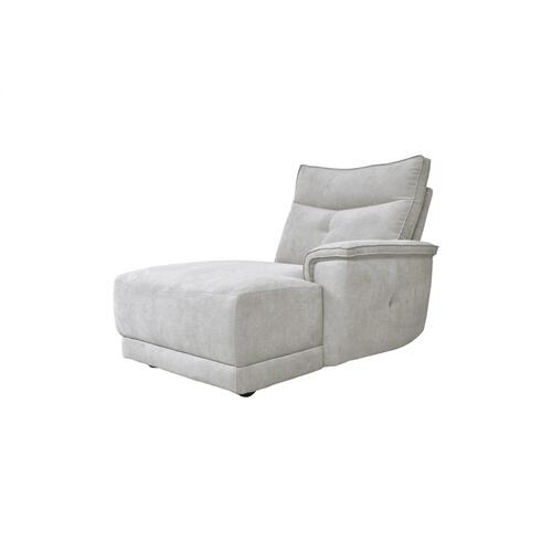 Left Side Reclining Chair