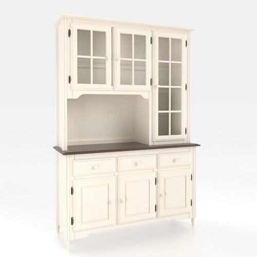Gallery - Buffet and hutch