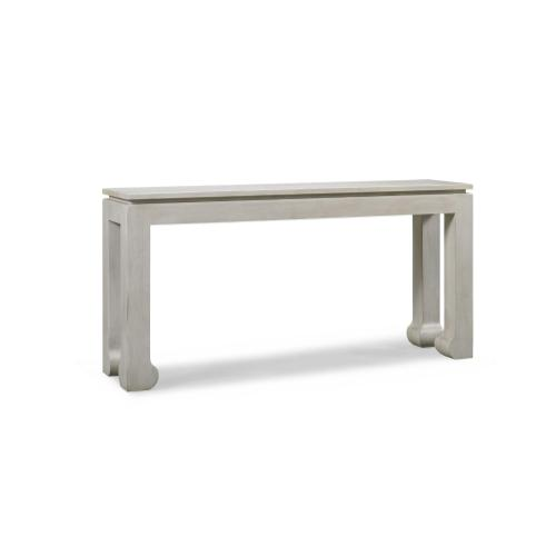 CTH Sherrill Occasional - Ming Console Table