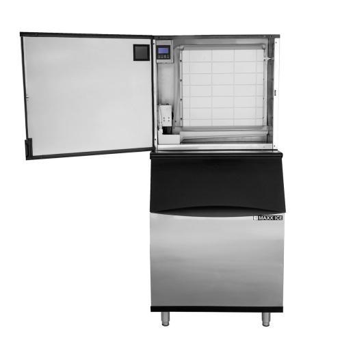 "MIM500NH Intelligent Series, 30"" Modular Ice Machine"