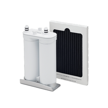 PureAdvantage™ Air (EAFCBF) and Water Filters (EWF01)