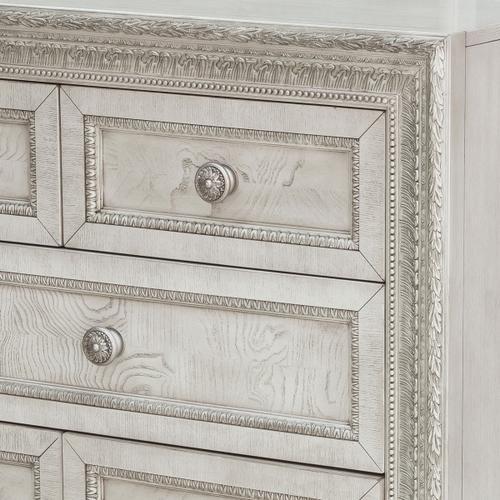 Pulaski Furniture - Camila Dresser