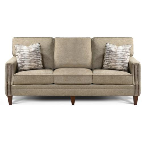 See Details - 2505N Oliver Sofa with Nails
