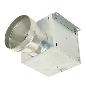 280 CFM In-Line Blower for use with Broan™ Range Hoods