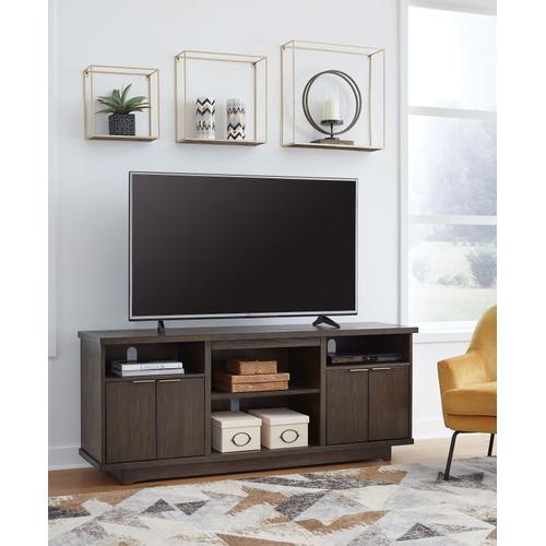 "Signature Design By Ashley - Brazburn 66"" TV Stand"