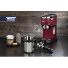 Coffee Knock Box, Stainless Steel - DLSC059
