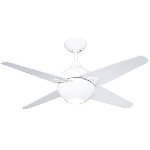 Yosemite Home Decor - Spectrum Collection 42-Inch Indoor Ceiling Fan wit